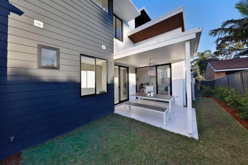 Caringbah residential painting project